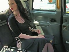 Amateur Girl Kitty Serves Taxi Driver Porn Video 271