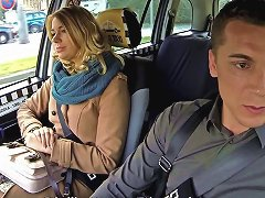 Cheating Wife In A Taxi Porn Video 791