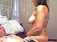 British Hot Mature