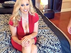 Sexy Milf Julia Ann Fucks Her Husband And Friend Porn 35